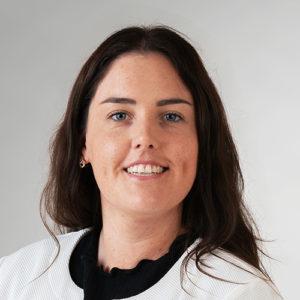 Sarah McGraynor